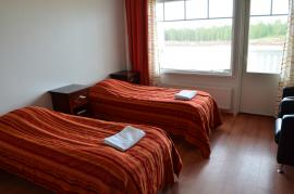 Reima Country Center room